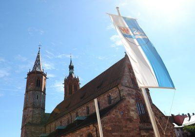 Das Villinger Münster