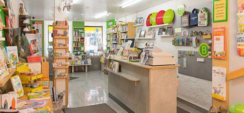 Buchhaltestelle
